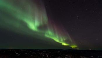 islanda quando andare per aurora boreale