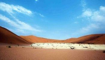 viaggio in namibia costo