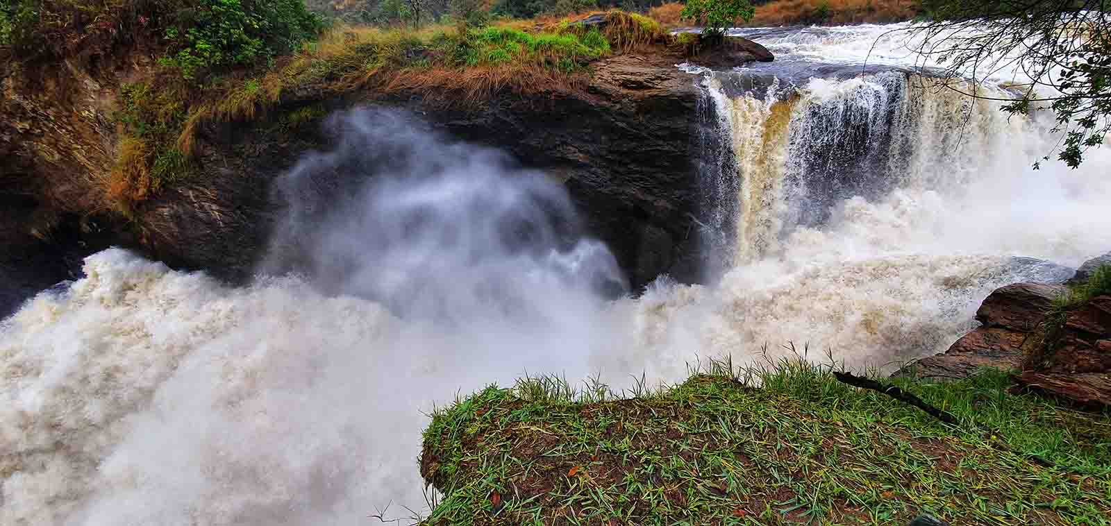 safari uganda murchison falls