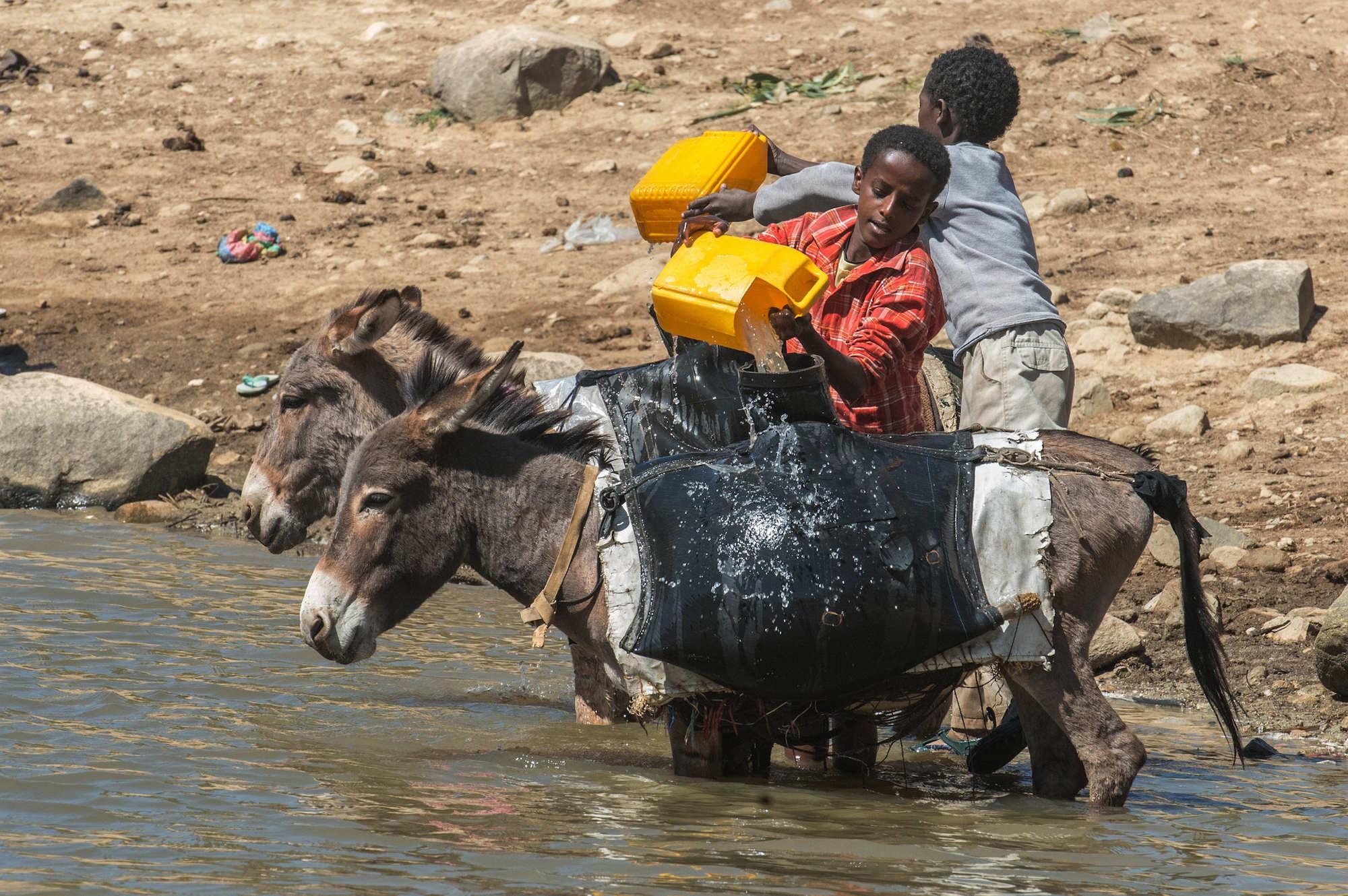 eritrea viaggio