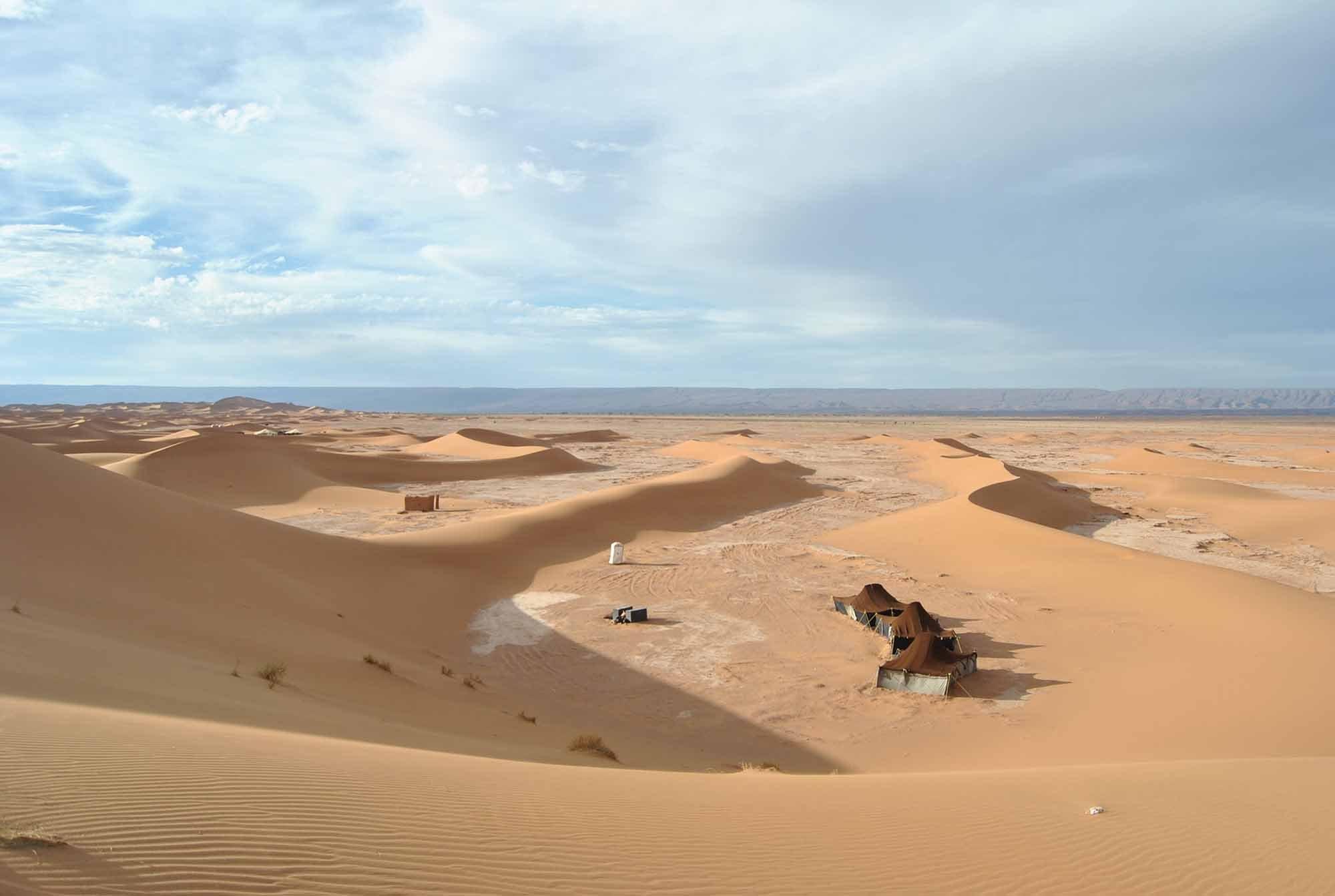 marocco Chegaga