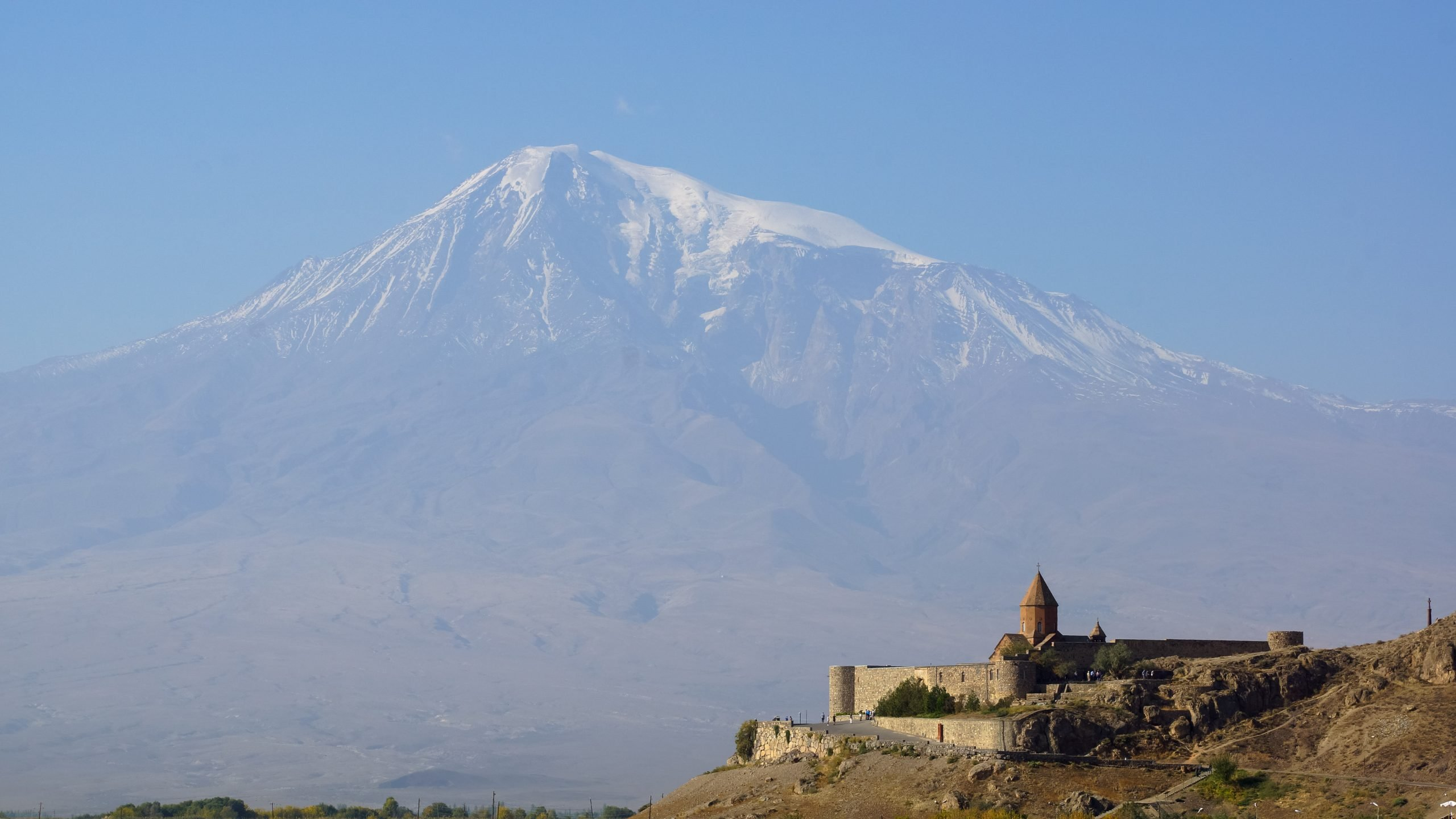 viaggio armenia