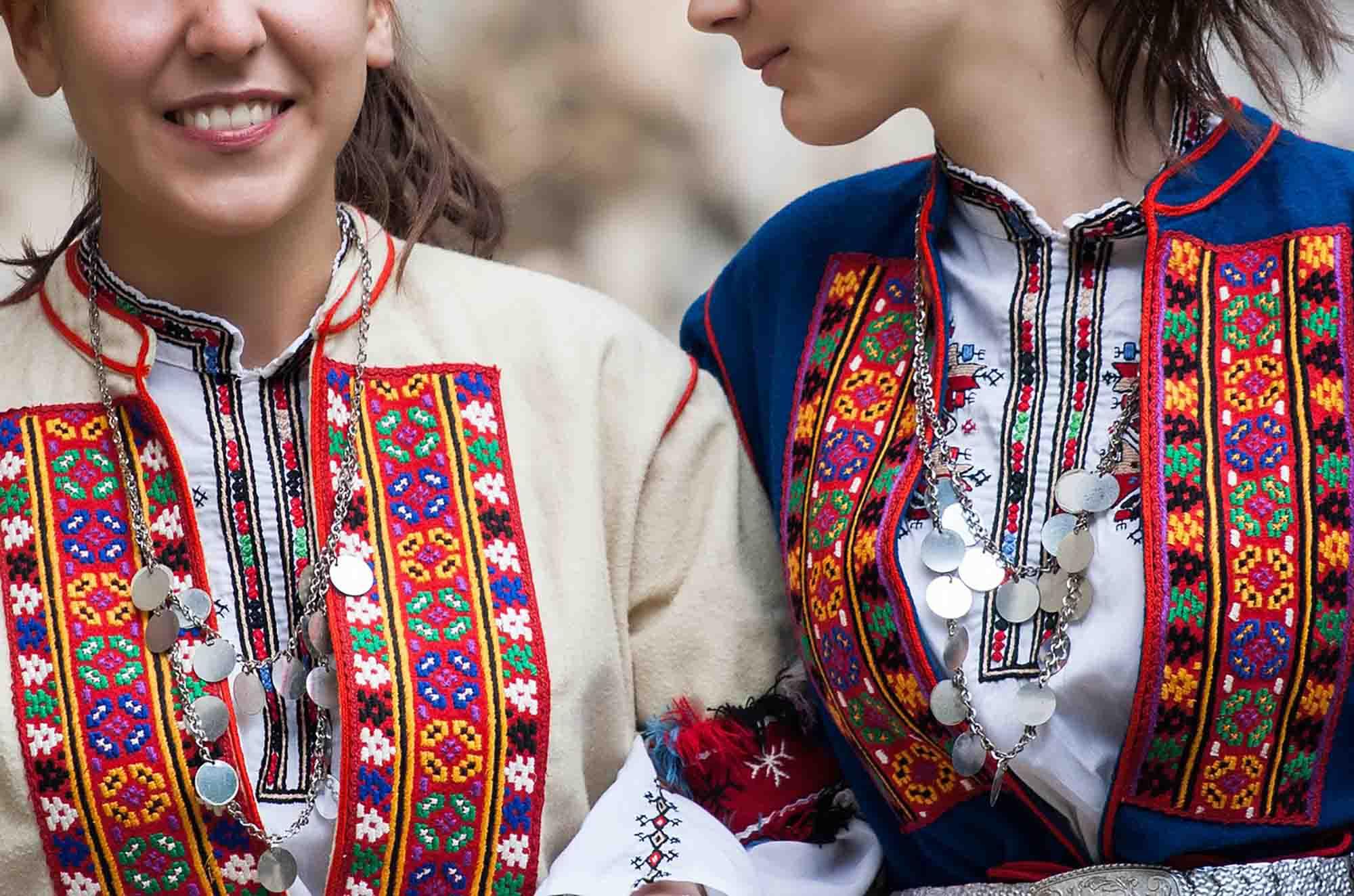 bulgaria viaggio