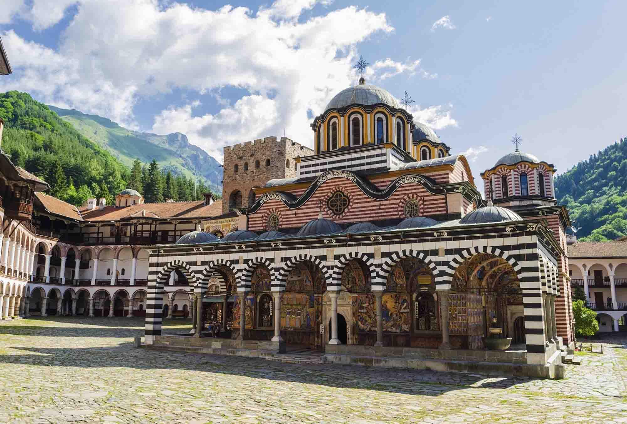 viaggio in bulgaria