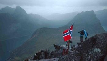norvegia clima info
