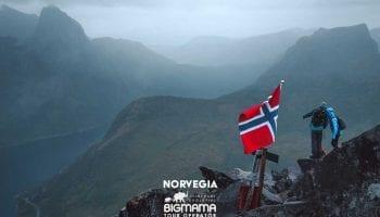norvegia cosa vedere