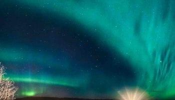 viaggiare in finlandia in inverno